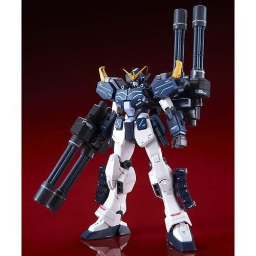 P-Bandai 1/100 MG XXXG-01H2 Gundam Heavyarms Custom
