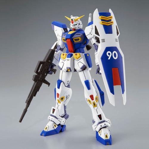 P-Bandai 1/100 MG F90 Gundam F90