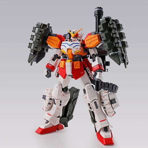 P-Bandai 1/100 MG XXXG-01H Gundam Heavyarms EW (Igel unit)