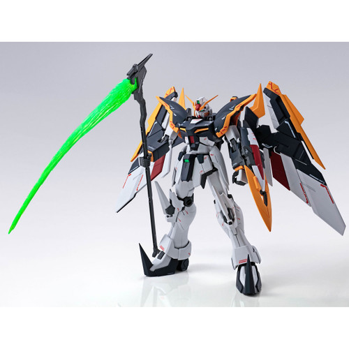 P-Bandai 1/100 MG XXXG-01D Gundam Deathscythe EW (Rousette unit)