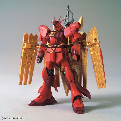 1/144 HGBD:R Nu-Zeon Gundam