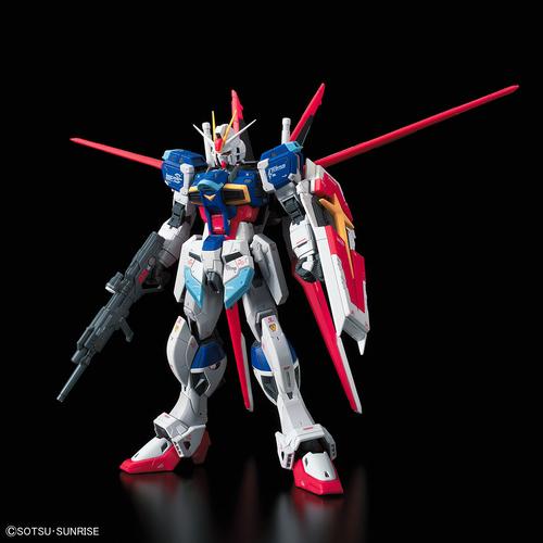 1/144 RG ZGMF-X56S/? Force Impulse Gundam