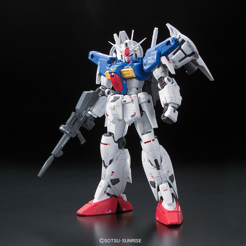 1/144 RG RX-78 GP01Fb Full Bernern