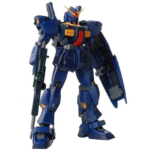 1/144 RG RX-178 Gundam Mk II Titans colour