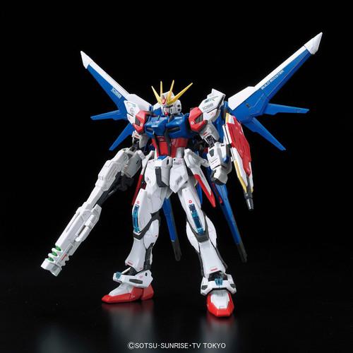 1/144 RG Gundam Build Strike Full Package