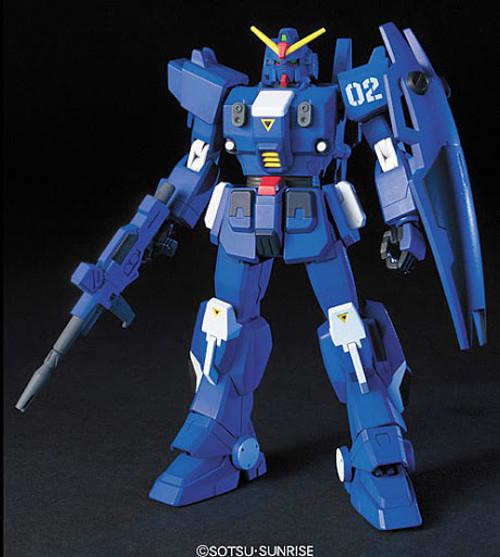 1/144 HGUC RX-79BD-2 Blue Destiny Unit 2
