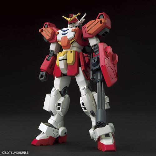 1/144 HGAC XXXG-01H Gundam Heavyarms