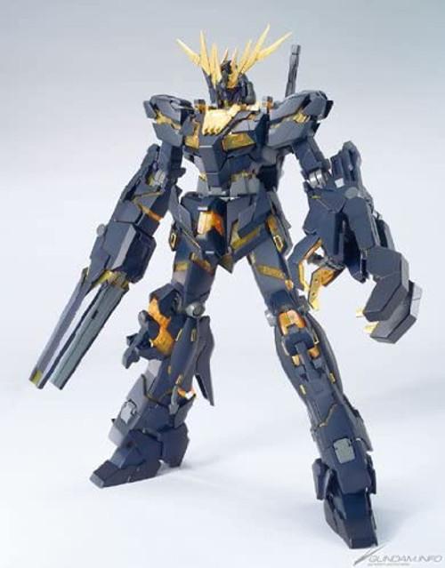 1/100 MG RX-0 Unicorn Gundam 2 Banshee