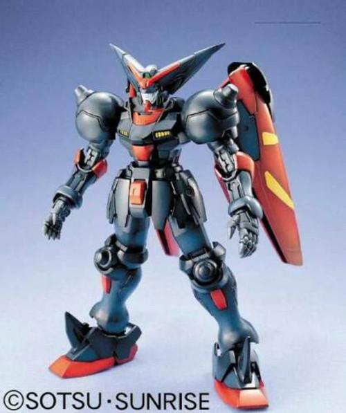 1/100 MG GF13-001NHII Master Gundam