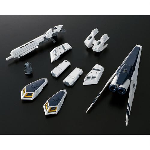 P-Bandai 1/144 RG HWS Expansion parts for Nu Gundam