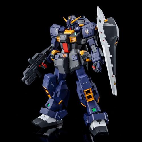 P-Bandai 1/100 MG RX-121-1 Gundam TR-1 Hazel Custom (Combat Deployment colour)