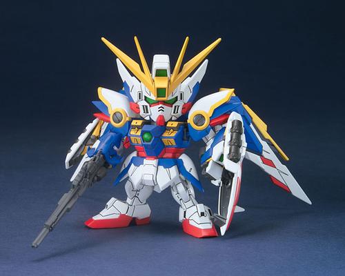BB #366 Gundam Wing EW