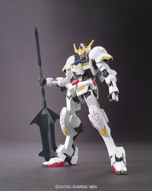 1/144 HG IBO Gundam Barbatos