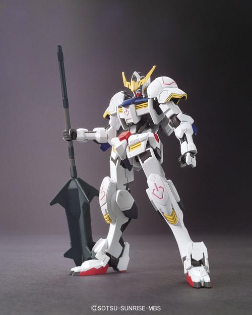 1/144 HG IBO Gundam Barbatos