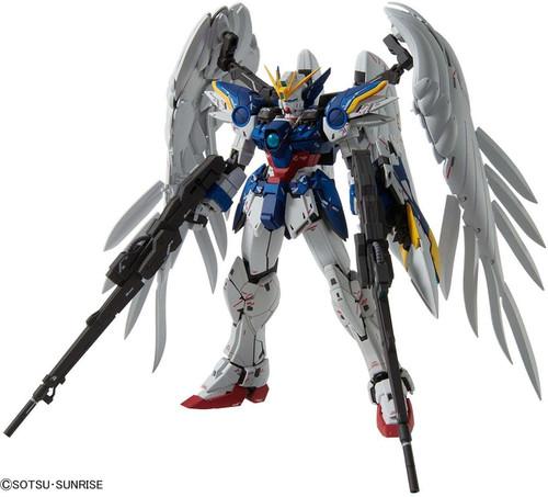 1/100 MG XXXG-00W0 Gundam Wing Zero EW ver. Ka