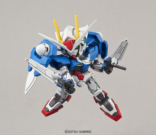 SD EX Standard 008 00 Gundam