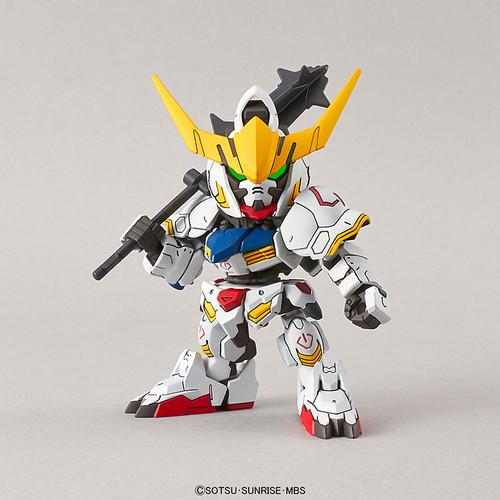 SD EX Standard 010 Gundam Barbatos