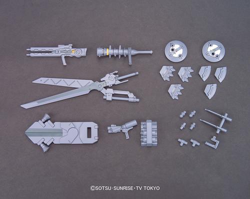 1/144 HGBC Hyper Gunpla Battle Weapons