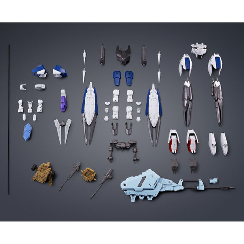 P-Bandai 1/100 MG Barbatos Expansion set