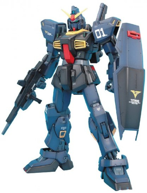 1/100 MG RX-178 Gundam Mk. II (Titans ver.)