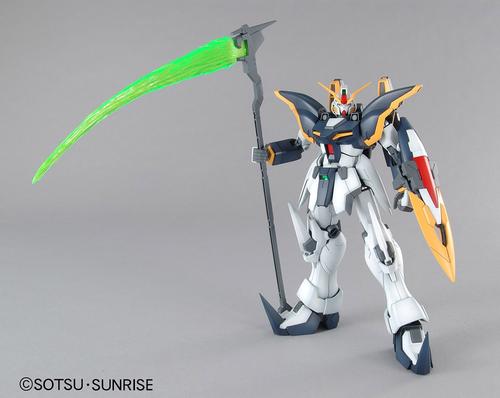 1/100 MG XXXG-01D Gundam Deathscythe EW