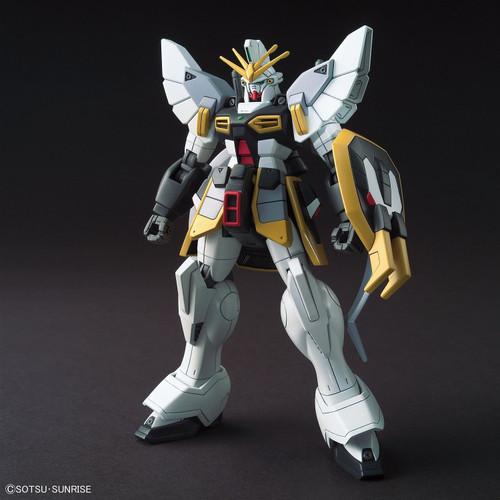 1/144 HGAC XXXG-01SR Gundam Sandrock & Gundam Breaker Mobile Product Code Set