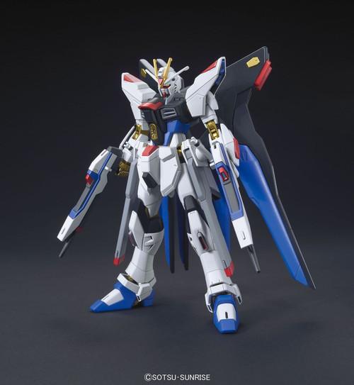 1/144 HGCE ZGMF-X20A Strike Freedom Gundam