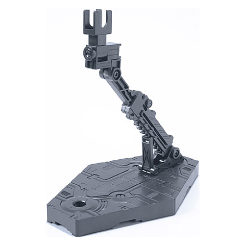 Action Base 2 Grey