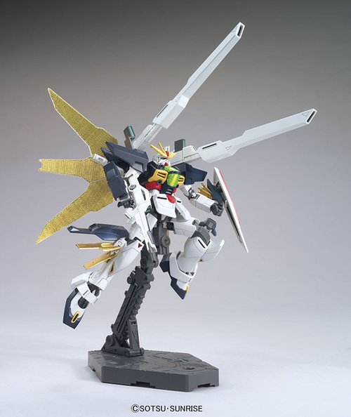 1/144 HGAW GX-9901-DX Gundam Double-X