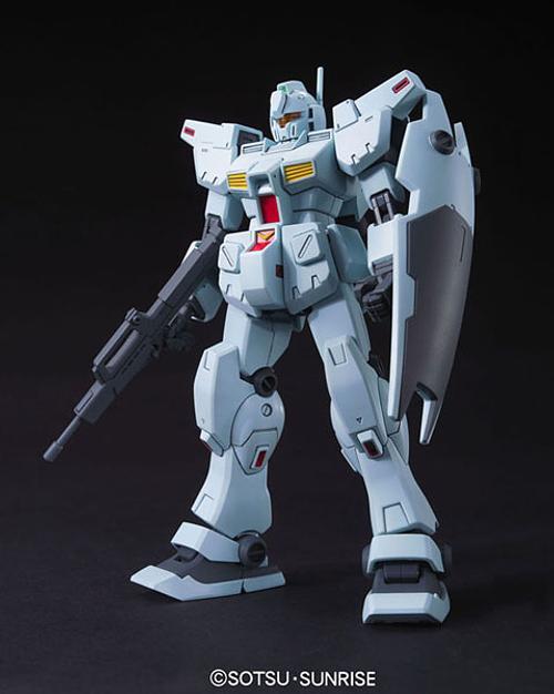 1/144 HGUC RGM-79N GM Custom