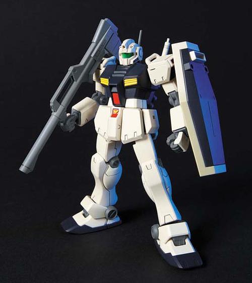 1/144 HGUC RGM-79C GM Type-C
