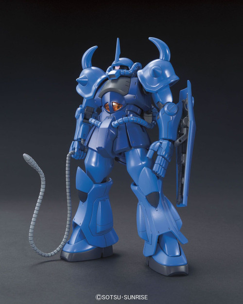 1/144 HGUC MS-07B Gouf Revive