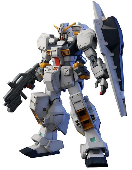 1/144 HGUC RX-121-1 Gundam TR-1 Hazel Kai
