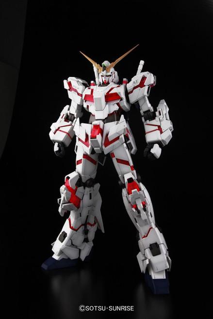 1/60 PG RX-0 Gundam Unicorn