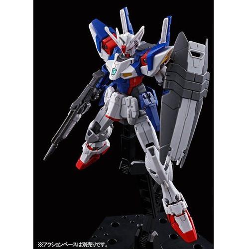 P-Bandao 1/144 HGAC OZX-GUO1A Gundam Geminass 01