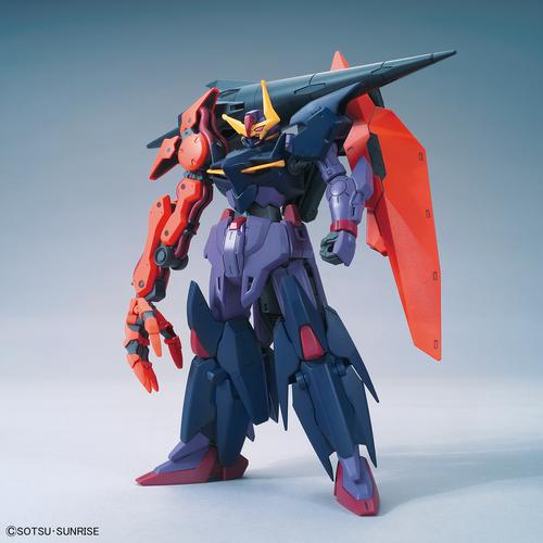 1/144 HGBD:R Gundam Seltzam