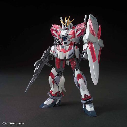 1/144 HGUC RX-9/C Narrative Gundam C-Packs