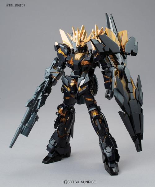 1/144 HGUC RX-0 [N] Banshee Norn (Destroy mode)