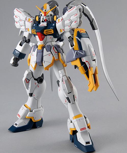 1/100 MG XXXG-01SR Gundam Sandrock EW