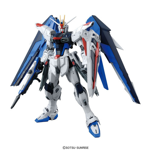 1/100 MG Freedom Gundam ver.2.0