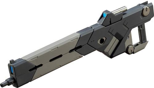 Modeling Support Goods Weapon Unit 01 Burst Railgun