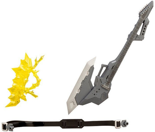 Modeling Support Goods Weapon Unit 05 Live Axe
