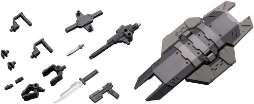 Modeling Support Goods Weapon Unit 10 Multiple Shield