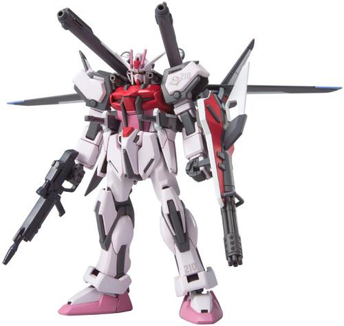 1/144 HG MBF-02 Strike Rouge + IWSP