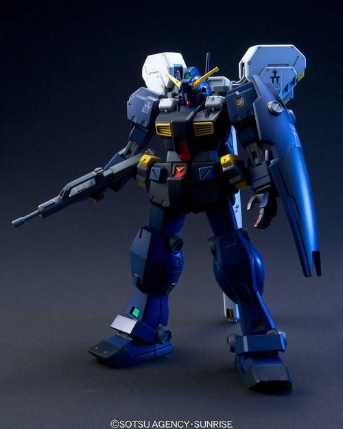 1/144 HGUC RX-121-2 Gundam TR-1 (Hazel II)