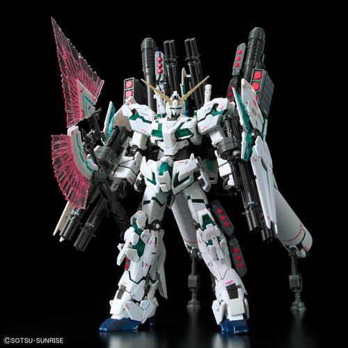 1/144RG RX-0 Full Armour Unicorn Gundam