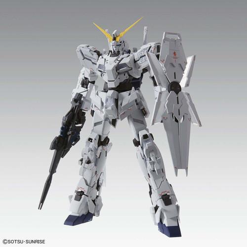 1/100 MGEX RX-0 Gundam Unicorn ver. Ka
