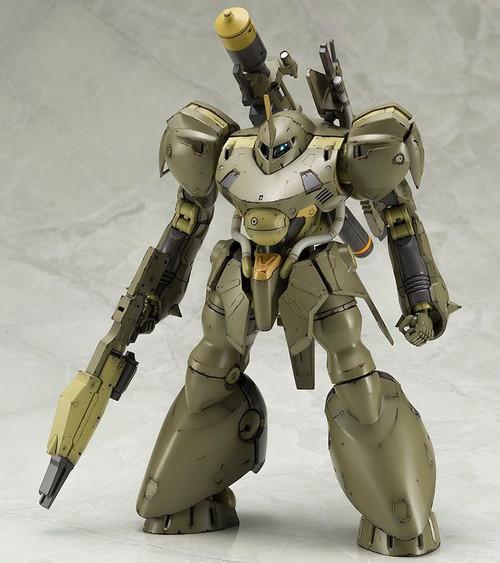 1/100 Frame Arms Genbu