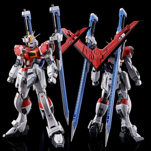 P-Bandai 1/144 RG XGMF-X56S/b Sword Impulse Gundam