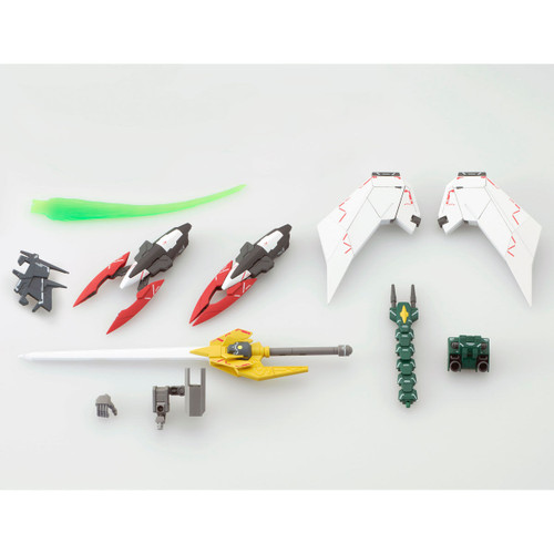P-Bandai 1/100 Expansion Parts set for MS Gundam Wing EW (The Glory of Losers ver.)